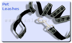 Pet Leashes/Collars